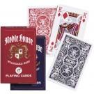 Pokerkaarten Piatnik Noble House enkel