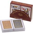 Pokerkaarten Lion