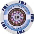 Pokerchip High Roller value 10