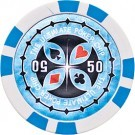 Pokerchip Ultimate Value 50