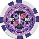 Pokerchip Ultimate Value 500