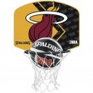 Basketbalbord mini Miami Heat