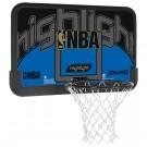 Basketbalbord Highlight Spalding