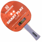Tafeltennisbatje Heemskerk SmartPlay 2 ster