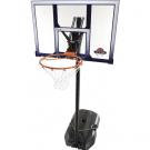 Basketbalpaal Slam Dunk + basketbal