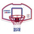 Basketbalbord Bronx + basketbal