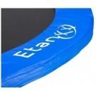 Trampolinerand Etan Hi-Flyer 55 Ø 140cm blauw