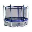 Veiligheidsnet trampoline 370cm Etan Jumpfree 12