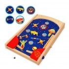 Mini flipper spel ruimte