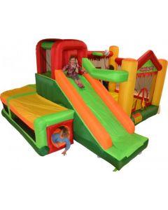 Springkussen Fun Palace 9-1