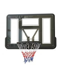 Basketbalbord JD 007 110x75cm