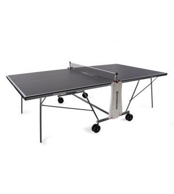 Heemskerk tafeltennistafel 1450 indoor zwart