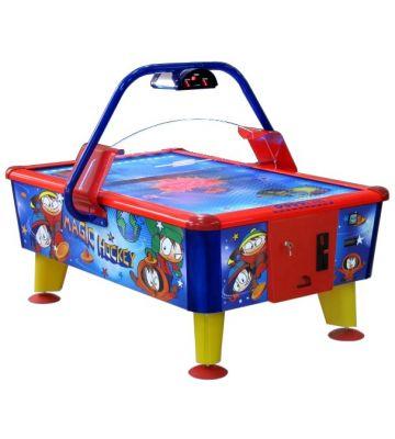 Airhockeytafel Baby Buffalo