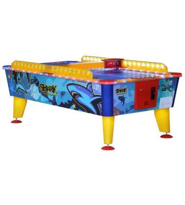 Airhockeytafel Shark 6ft