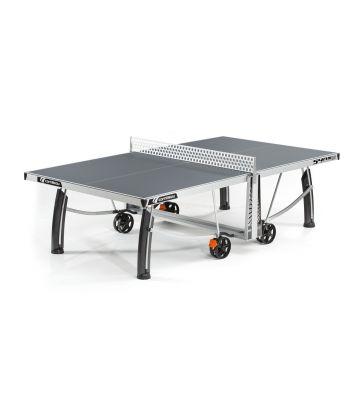 Tafeltennistafel Cornilleau Sport Pro 540 outdoor grijs