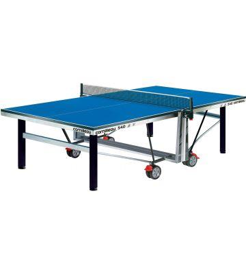 Tafeltennistafel Cornilleau Sport 540 Indoor Blauw