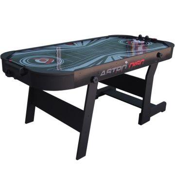 Airhockey tafel Buffalo Astrodisc 6ft inklapbaar 1