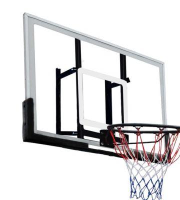 Basketbalbord JD 008 122x82cm