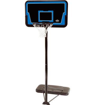 Basketbalpaal Buzzer Beater + basketbal