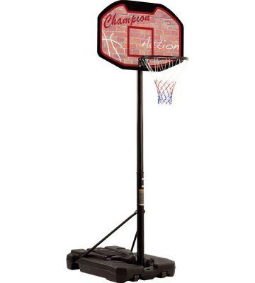 Basketbalpaal Champion Action