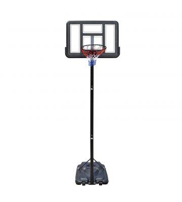 Basketbalpaal JD Jumpstar 2.30 - 3.05m