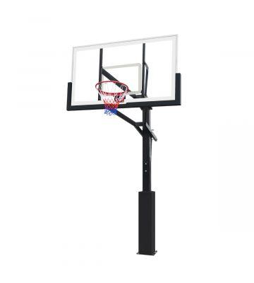 Basketbalpaal JD Inground 2.45 - 3.05m