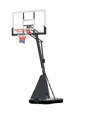 Basketbalpaal JD Dunk Master 2.30 - 3.05m
