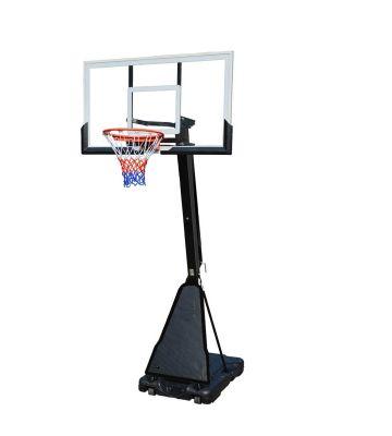 Basketbalpaal JD Dunk Pro 2.30 - 3.05m