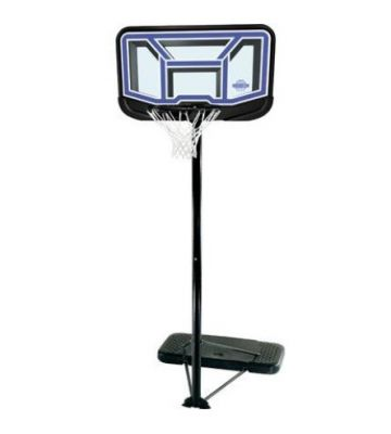 Basketbalpaal Streamline