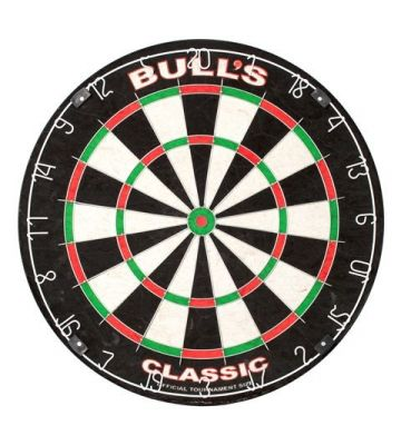 Dartbord Bulls Classic