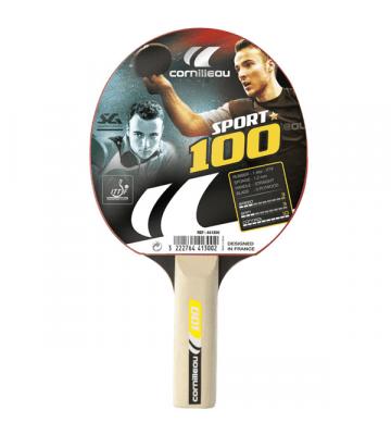 Cornilleau Sport 100 Tafeltennis Batje