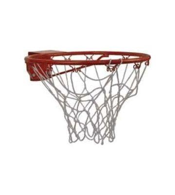 Basketbalring plus basketbalnet Garlando