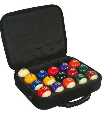 Poolballenset Aramith Premium