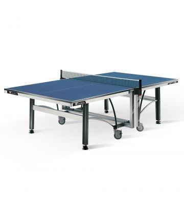Tafeltennistafel Cornilleau Competitie 640 ITTF indoor