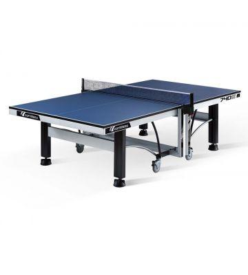 Tafeltennistafel Competitie 740 blauw kopen
