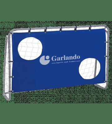 Voetbaldoel Garlando Classic met penaltywand